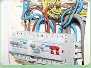 Canning Town electrical contractors